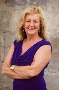 Wendy Nickerson