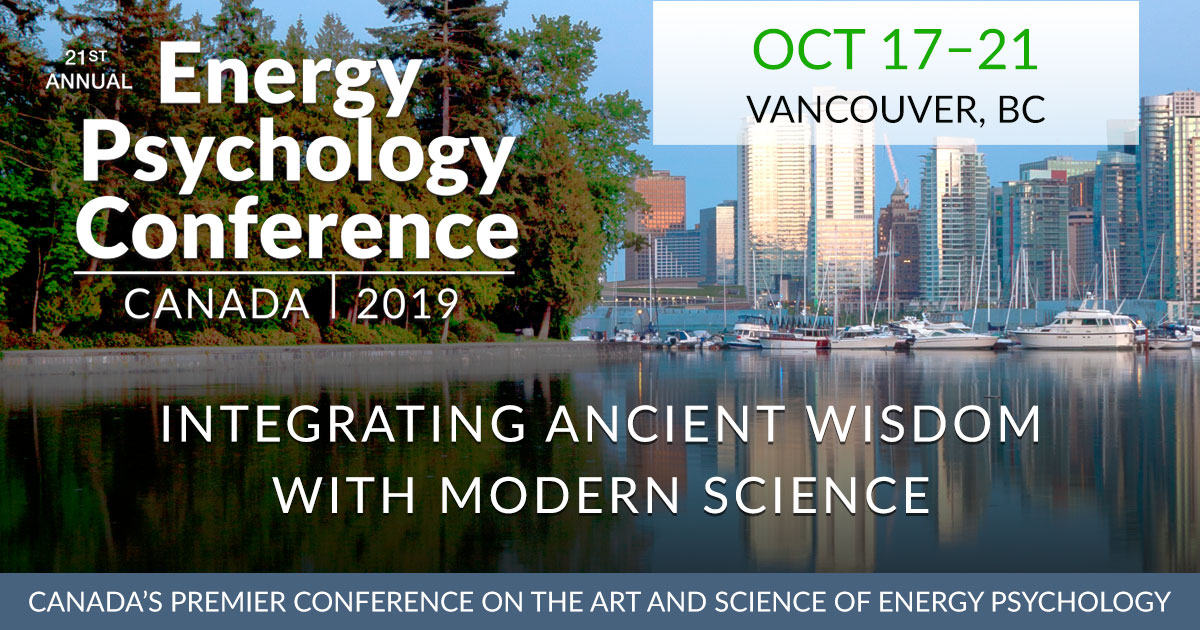 The Conference For Integrative and Energy Therapy - Canada